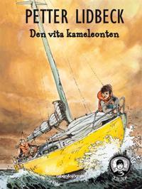 Den vita kameleonten - Petter Lidbeck pdf epub