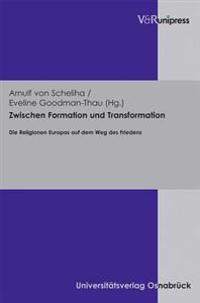Zwischen Formation Und Transformation