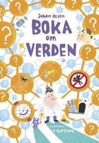 Boka om verden - Johan Olsen   Ridgeroadrun.org
