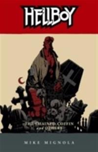 Hellboy Volume 3  The Chained Coffin And Others (2nd Ed.) - Mike Mignola - pocket (9781593070915)     Bokhandel