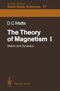The Theory of Magnetism