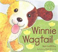 Winnie Wagtail: Mom Always Knows Best! Special Limited Edition - Audio CD in