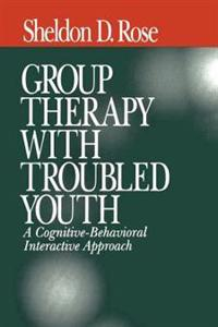 Group Therapy With Troubled Youth