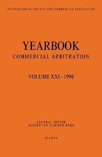 Yearbook Commercial Arbitration - 1996