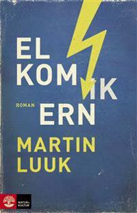Elkomikern - Martin Luuk | Laserbodysculptingpittsburgh.com