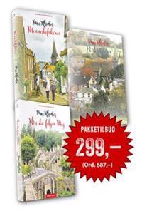 Dunbridge-krønikene - Pam Rhodes | Inprintwriters.org
