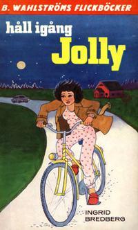 Jolly 6 - Håll igång, Jolly