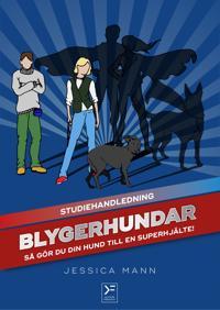 Blygerhundar : så gör du din hund till en superhjälte - studiehandledning - Jessica Mann pdf epub