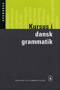 Kursus i dansk grammatik