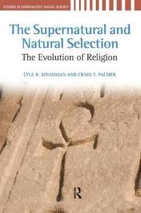 The Supernatural And Natural Selection