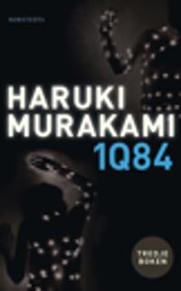 1Q84   trödje boken - oktober-december - Haruki Murakami - pocket (9789113045559)     Bokhandel
