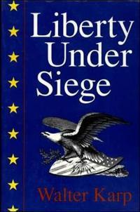 Liberty Under Siege