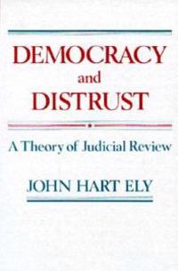 Democracy and Distrust