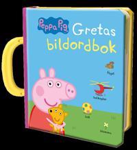 Gretas bildordbok - Neville Astley  Mark Baker - böcker (9789177836063)     Bokhandel