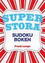Superstora sudokuboken