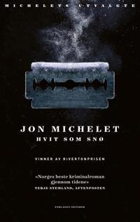 Hvit som snø - Jon Michelet pdf epub