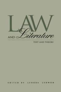 Law and Literature
