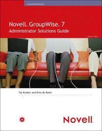 Novell GroupWise 7