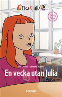 En vecka utan Julia