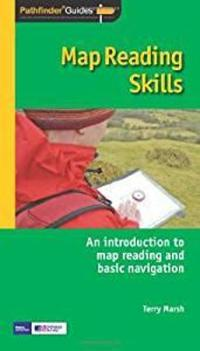 Pathfinder Map Reading Skills