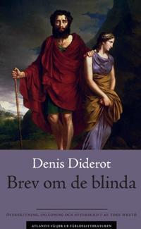 Brev om de blinda