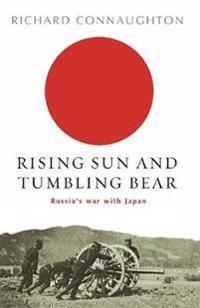 Rising Sun and Tumbling Bear