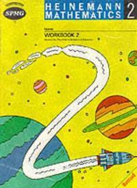 Heinemann maths 2 workbook 2 8 pack