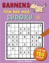 Barnens lilla bok med sudoku