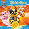 Paw Patrol: Mighty Pups - Supervalpar