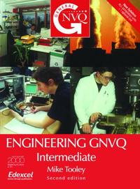 Engineering GNVQ: Intermediate, 2nd ed