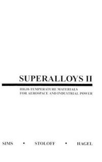 Superalloys 2