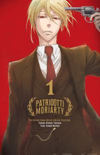 Patriootti Moriarty 1