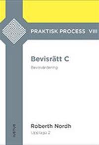 Bevisrätt C : bevisvärdering - Roberth Nordh   Laserbodysculptingpittsburgh.com