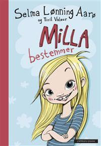 Milla bestemmer - Selma Lønning Aarø | Ridgeroadrun.org