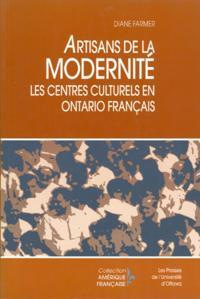 Artisans de la modernite