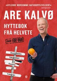 Hyttebok frå helvete - Are Kalvø | Inprintwriters.org