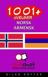 1001+ Øvelser Norsk-armensk