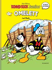 Omelett - Carl Barks pdf epub