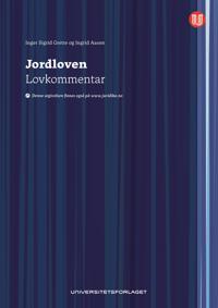 Jordloven - Inger Grette, Ingrid Aasen | Ridgeroadrun.org