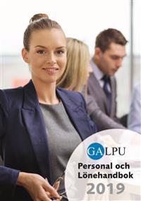 GALPU Personal och Lönehanbok 2019 - Gerhard Andersson | Laserbodysculptingpittsburgh.com
