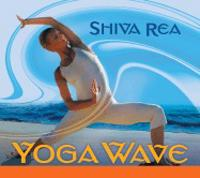Yoga Wave [With 32 Page Study Guide]