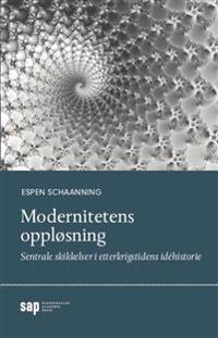 Modernitetens oppløsning