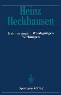 Heinz Heckhausen