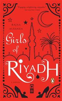 Girls of riyadh - (international export edition)