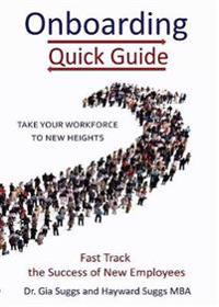 Onboarding Quick Guide