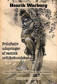 Friluftsliv udspringer af samisk urfolkskundskab