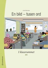 En bild - tusen ord I klassrummet 2A Elevpaket - Digitalt + Tryckt - Anneli Marceteau   Laserbodysculptingpittsburgh.com
