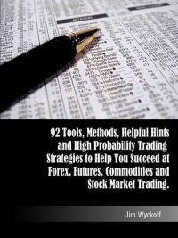 Trading Smart
