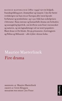 Fire drama - Maurice Maeterlinck pdf epub