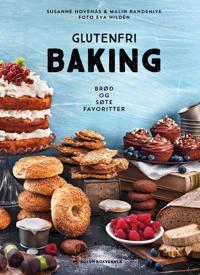 Glutenfri baking - Susanne Hovenäs, Malin Randeniye | Inprintwriters.org